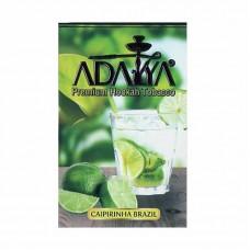Табак Adalya Caipirinha Brazil 50 грамм (лимонно лаймовый лимонад)