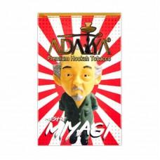 Табак Adalya Miyagi 50 грамм (малина киви)