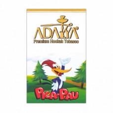 Табак Adalya Pica-Pau 50 грамм (дыня лимон питахайя черника)