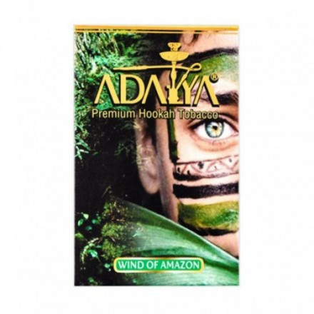 Табак Adalya Wind Of Amazon 50 грамм (тархун)