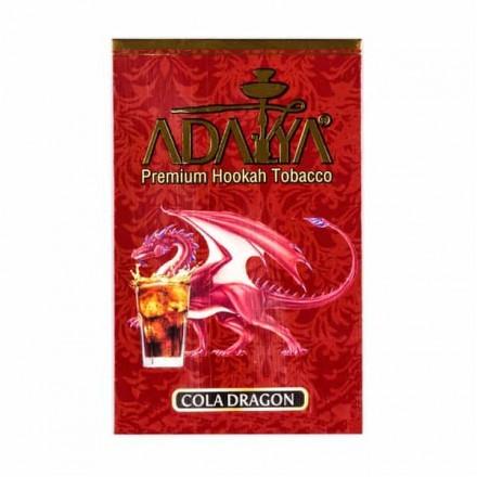 Adalya Cola Dragon 50 грамм (Кола)