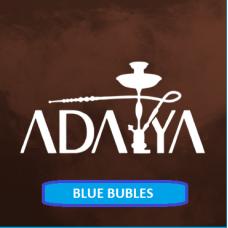 Табак Adalya Blue Bubles 50 грамм (жвачка с черникой)