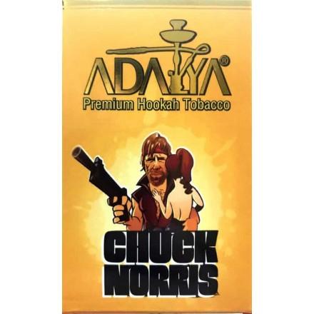 Табак Adalya Chuck Norris 50 грамм (манго и маракуйя)