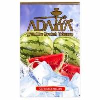 Табак Adalya Ice Watermelon 50 грамм (ледяной арбуз)