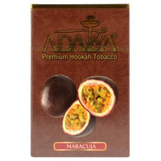 Табак Adalya Maracuja 50 грамм (маракуйя)