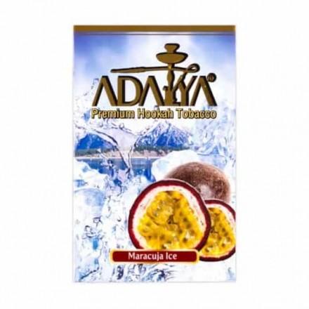 Табак Adalya Maracuja Ice 50 грамм (маракуйя со льдом)