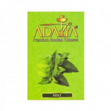 Табак Adalya Mint 50 грамм (мята)
