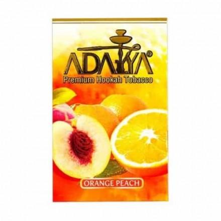 Табак Adalya Orange Peach 50 грамм (апельсин с персиком)