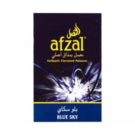 Табак Afzal Blue Sky 50 грамм (Ягодный Микс)