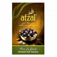 Табак Afzal Bombay Pan Masala 50 грамм (Смесь Индийских Специй)
