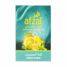 Табак Afzal Citrus Punch 50 грамм (Цитрусовый Пунч)