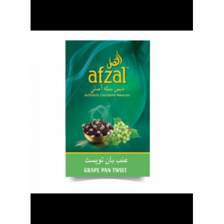 Табак Afzal Lemon Tea 50 грамм (Лимонный Чай)