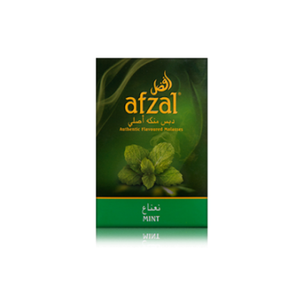 Табак Afzal Mint 50 грамм (Мята)