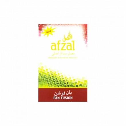 Табак Afzal PAN FUSION 50 грамм (Индийский аромат бальзама звездочки с пан расом)