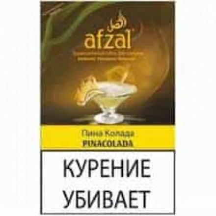 Табак Afzal Pinacolada 50 грамм (Пина Колада)