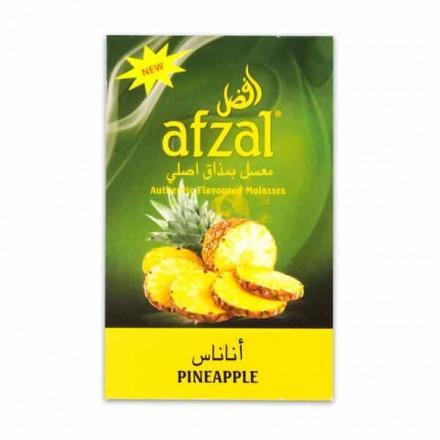 Табак Afzal Pineaaple 50 грамм (Ананас)