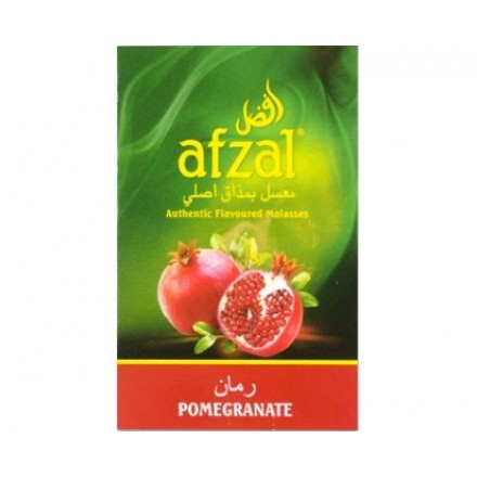 Табак Afzal Pomegranade 50 грамм (Гранат)
