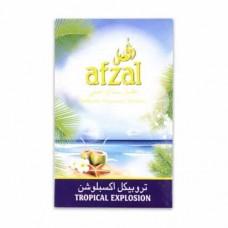 Табак Afzal Tropical Explosion 50 грамм (Смесь тропиков)