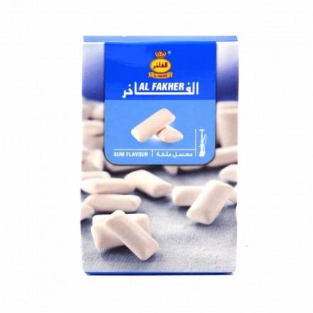 Табак Al-Fakher Gum With Mint 50 грамм (жуйка с мятой)