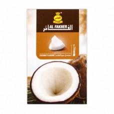 Табак Al-Fakher Coconut 50 грамм (кокос)