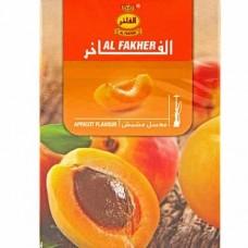 Табак Al-Fakher Apricot 50 грамм (абрикос)