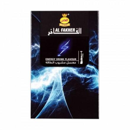 Табак Al-Fakher Energy Drinks 50 грамм (ред-булл)