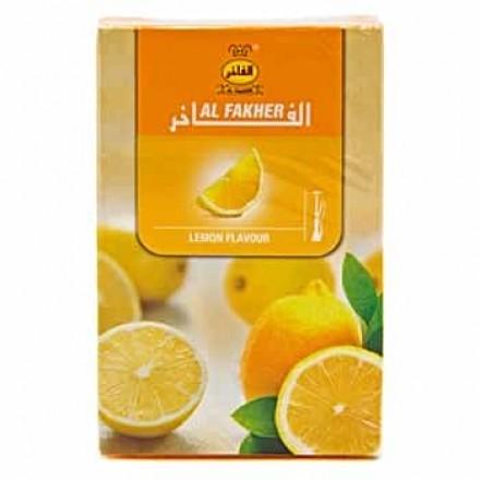 Табак Al-Fakher Lemon 50 грамм (лимон)