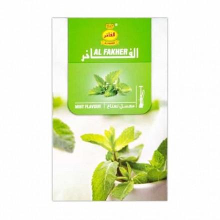 Табак Al-Fakher Mint 50 грамм (мята)