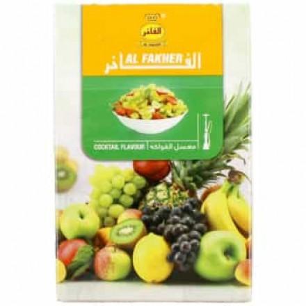 Табак Al-Fakher Cocktail 50 грамм (мультифрукт)