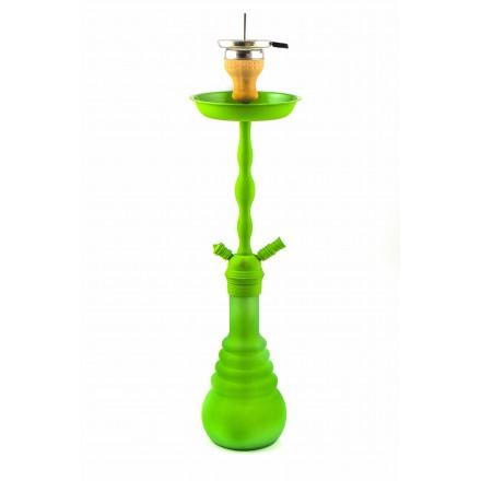 Кальян Al-Mani Z-03 green