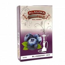 Табак Alnuma Blueberry Mix 50 грамм (черника)