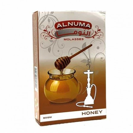 Табак Alnuma Honey 50 грамм (мед)