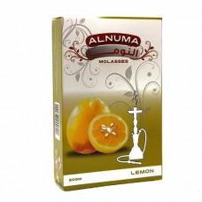 Табак Alnuma Lemon 50 грамм (лимон)