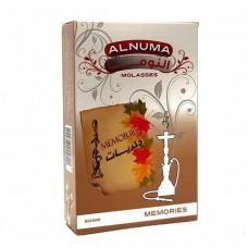Табак Alnuma Memories 50 грамм (свежий фруктовый микс)