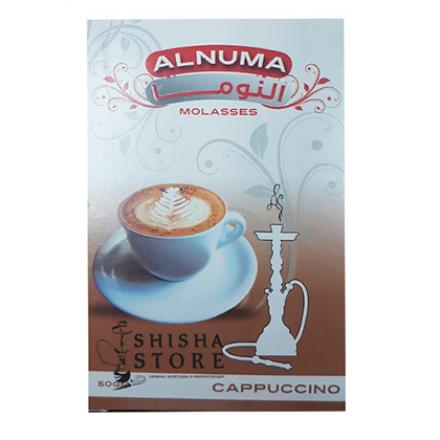 Табак Alnuma Cappuccino 50 грамм (капучино)