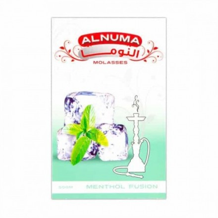 Табак Alnuma Mentol Fusion 50 грамм (ментол)