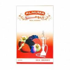Табак Alnuma Mix Berry 50 грамм (ягодный микс)