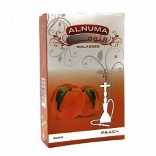 Табак Alnuma Peach 50 грамм (персик)