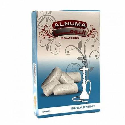 Табак Alnuma Spearmint 50 грамм (жвачка спирминт)