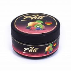 Табак Asti Sunny Day 100 грамм (кисло-сладкий микс из яблока киви черники малины)