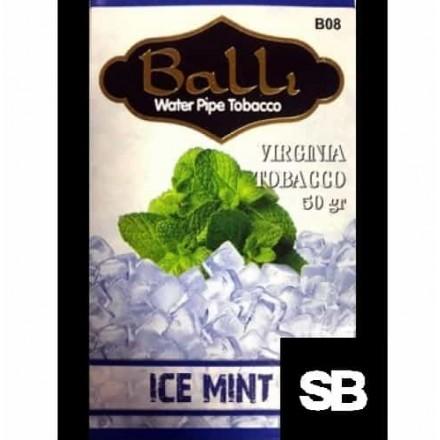 Табак Balli Ice Mint 50 грамм (лёд мята)