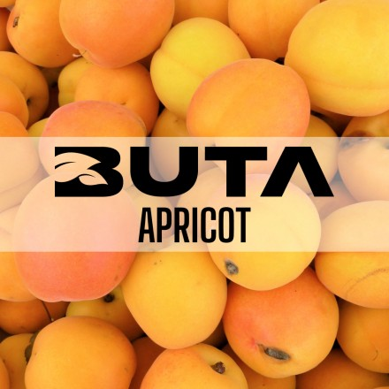 Табак Buta Gold Line Apricot 50 грамм (абрикос)