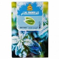 Табак Al-Fakher Mint Frost 50 грамм (сильная мята)