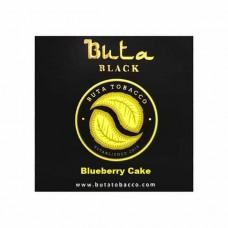 Табак Buta Black Blueberry Cake 20 грамм (Черничный Пирог)
