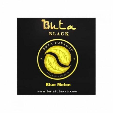 Табак Buta Black Blue Melon 20 грамм (Голубая Дыня)