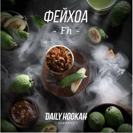 Табак Daily Hookah Fh 250 грамм (фeйxоа)
