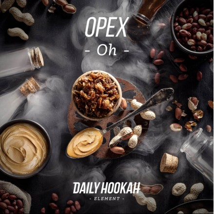 Табак Daily Hookah Oh 250 грамм (орex)