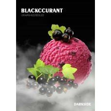 Табак Dark Side Soft Black Currant 100 грамм (Черная Смородина)