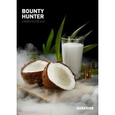 Табак Dark Side Medium Bounty Hunter 250 грамм (ледяной кокос )