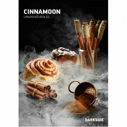 Табак Dark Side Medium Cinamoon 100 грамм (корица)
